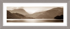 Ullswater at dawn Ref-PS1056