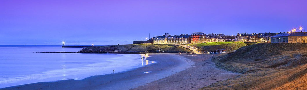 Tynemouth Longsands dawn 2 Ref-PC2435
