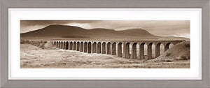 Ribblehead Viaduct Ref-PS243
