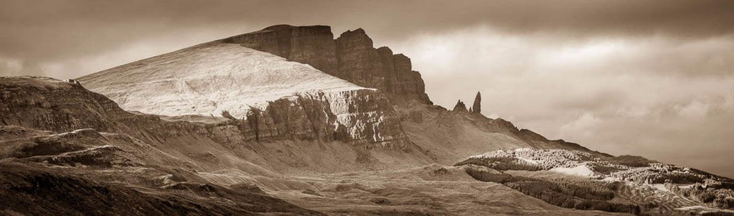 The Storr 3 Ref-PS2157