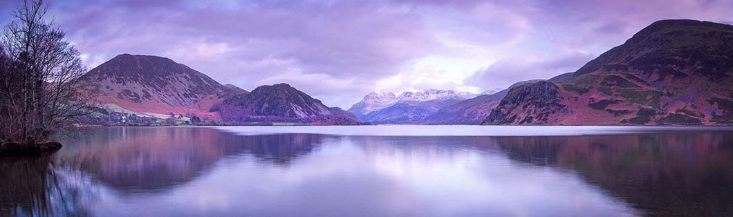 Ennerdale Water twilight 3 Ref-PC2322