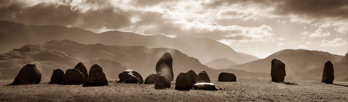 Castlerig Stone Circle Ref-PS18