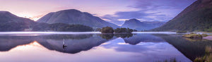 Crummock Water reflections Ref-PC2315