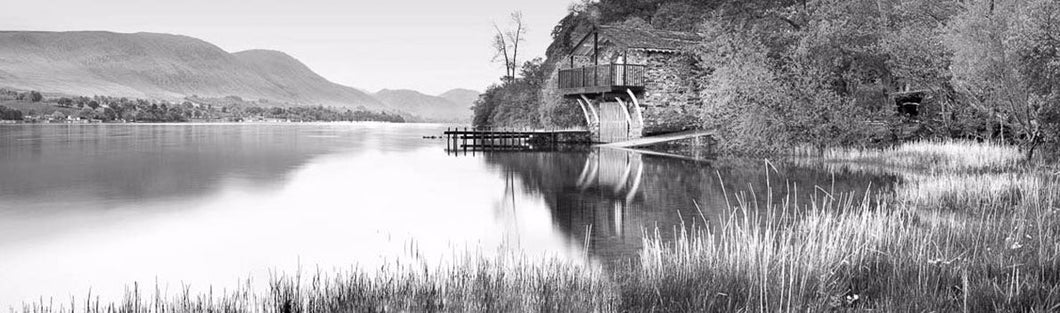 Ullswater boathouse Ref-PBW163