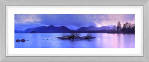 Derwent Water twilight Ref-PC2338