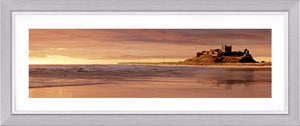 Bamburgh Castle Ref-PC8