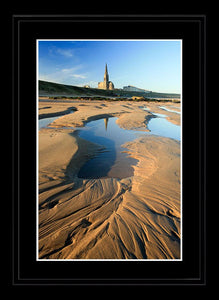 Tynemouth reflections 2 Ref-SC2102