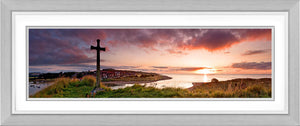 Alnmouth sunrise Ref-PC426