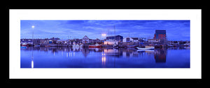 Amble Harbour dawn 2 Ref-PC2AHD