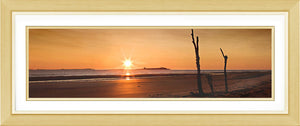 Farne Islands sunrise Ref-PC281