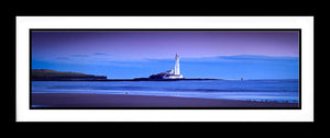 Whitley Bay Dawn 2 Ref-PC2330