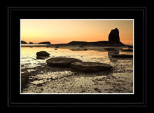 Black Nab sunset Ref-SC2024
