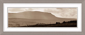 Pen-y-ghent dawn Ref-PS217