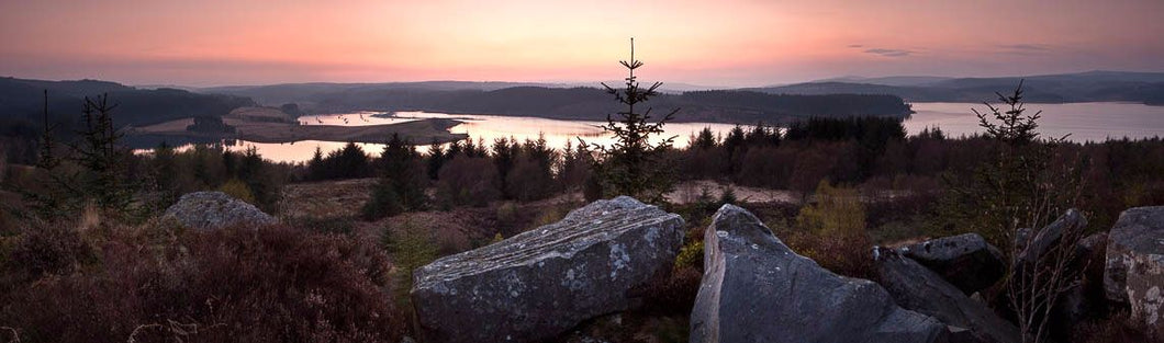 Kielder Sunset 1 Ref-PC418