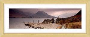 Crummock Water gate Ref-PC348