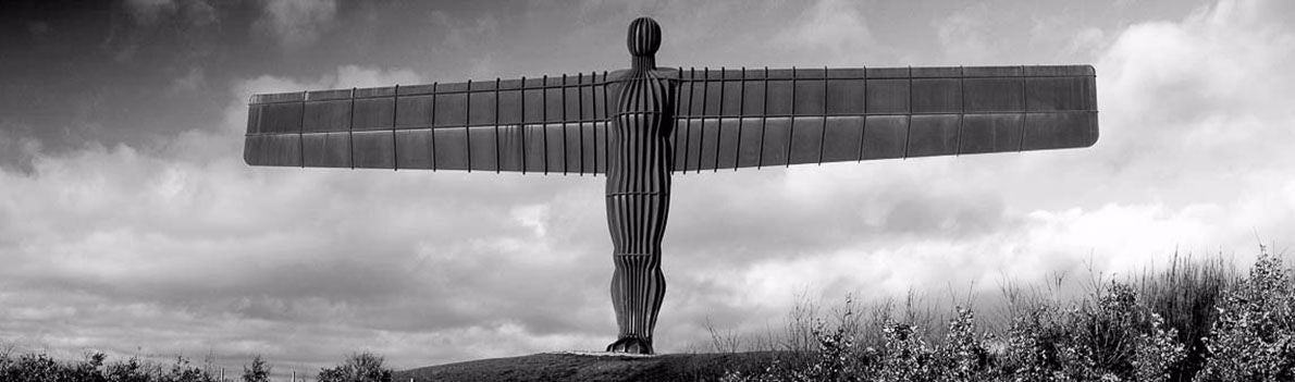 Angel of the North Ref-PBW271