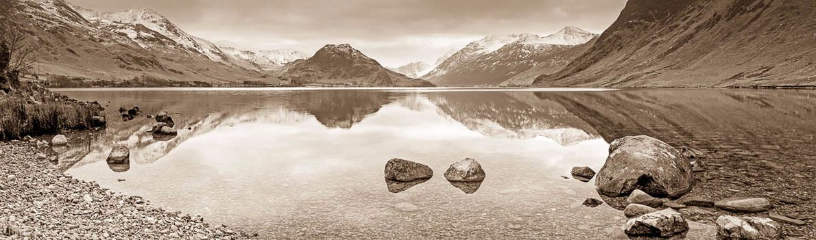 Crummock Water 1 Ref-PS326