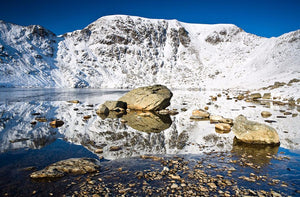 Helvellyn and Red Tarn Ref-SC2051