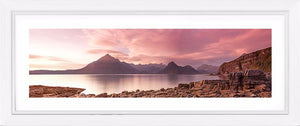 Elgol sunset 1 Ref-PC2294