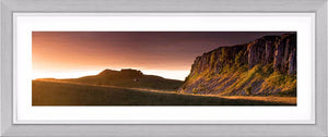 Steel Rigg dawn Ref-PC266