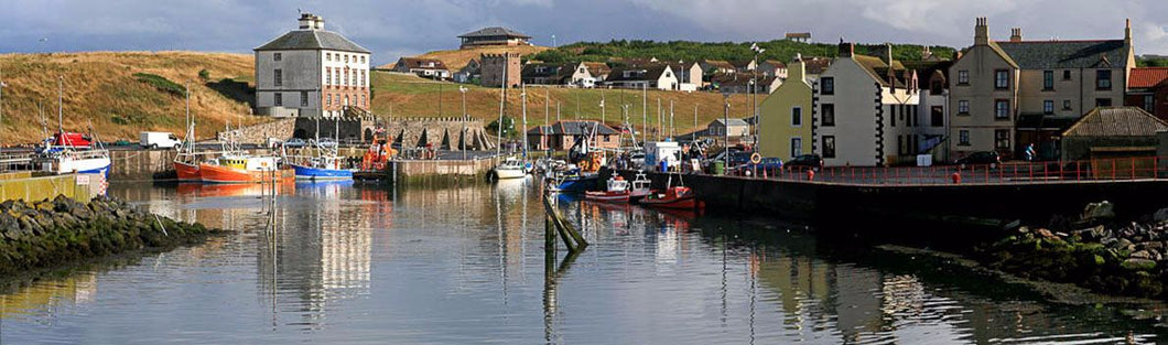 Eyemouth Harbour Ref-PC108