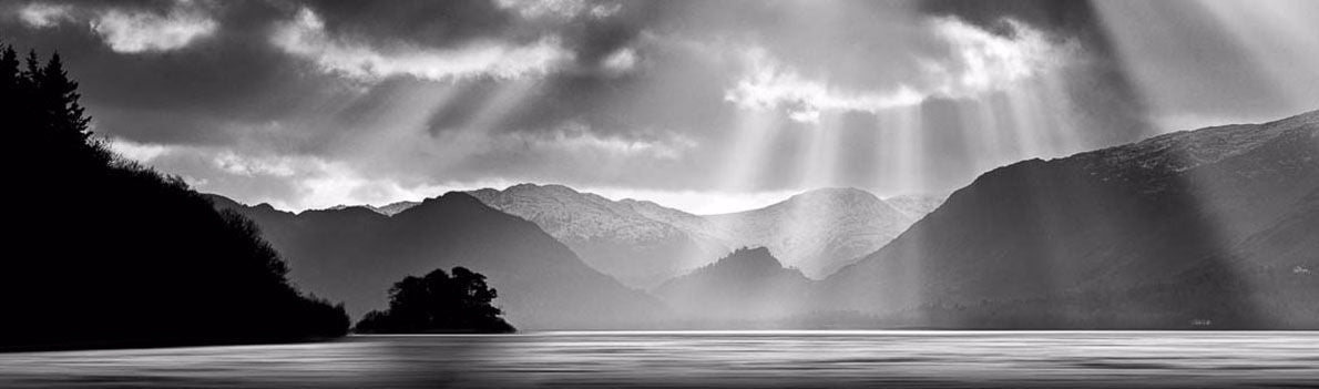 Borrowdale sunrays Ref-PBW325