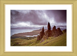 The Storr Ref-SCTS