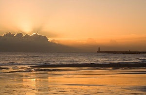 Tynemouth Longsands dawn Ref-SC2106