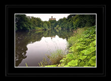 Warkworth Castle River Ref-SC2113