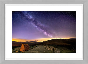 Honister Slate Mine Milky Way Ref-SC2419
