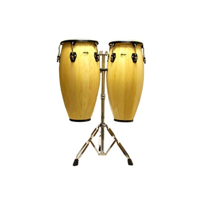 Mano Percussion Congas w/Stand