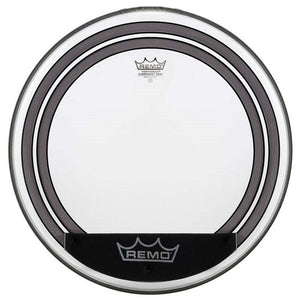 "Remo Powersonic Clear 24"" Bass Drum Head"