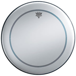 "Remo Powerstroke3 24"" Coated Bass Drum Head"