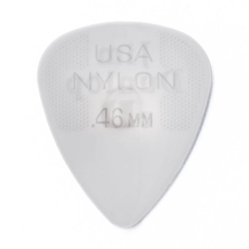 Dunlop Nylon Picks Pack .46mm