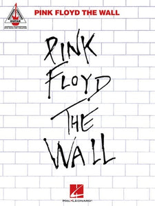 Pink Floyd - The Wall Book
