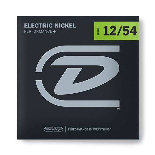 Dunlop 12-54 Electric Guitar Strings