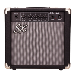 SX Bass Amplifier 15 watt