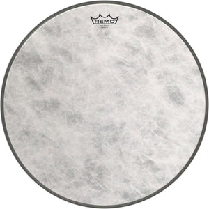 "Remo Ambassador Fiberskyn 24"" Bass Drum Head"
