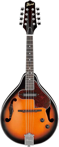 Ibanez A-Style Mandolin w/ Pickup