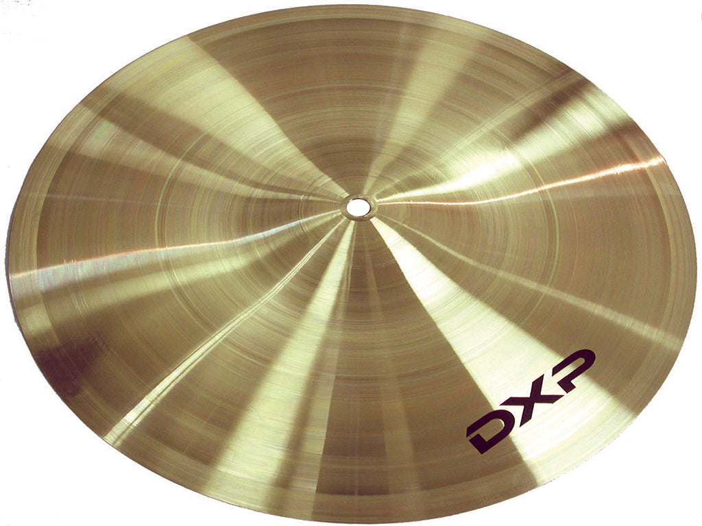 DXP Brass Crash Cymbal 14