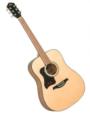 Gilman Dreadnought Acoustic Guitar - Left Hand