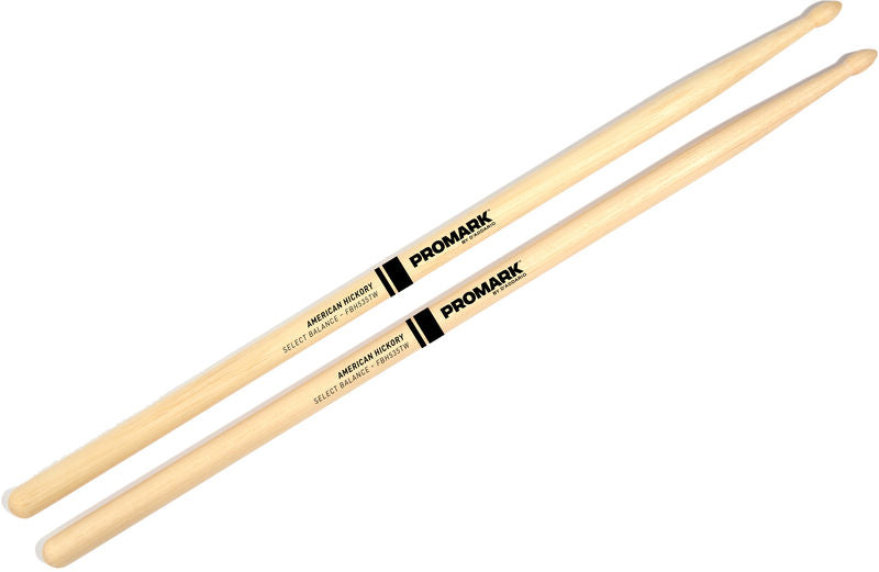 ProMark 7A Woodtip Drumsticks (pair)