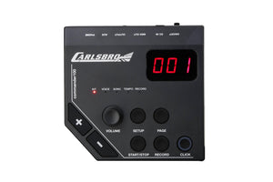 Carlsbro Electronic Drum Kit Package