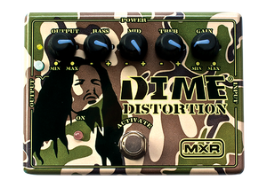 MXR Dime Distortion Pedal