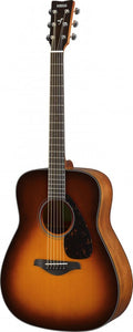 Yamaha FG800 Series Acoustic Guitar