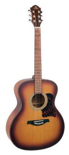 Gilman Grand Auditorium Cedar Top Acoustic Guitar