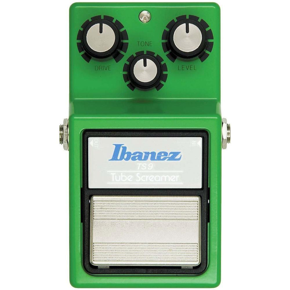 Ibanez Tube Screamer Pedal