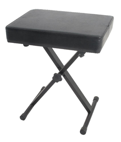 Xtreme Deluxe Keyboard Stool