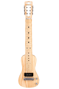 SX Ash Series 6 String Lap Steel Guitar