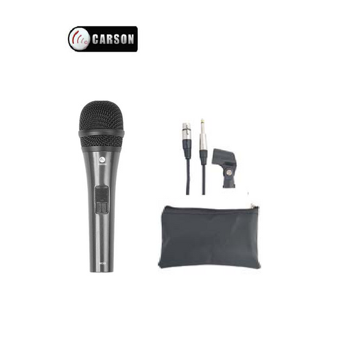 Carson Microphone Pack